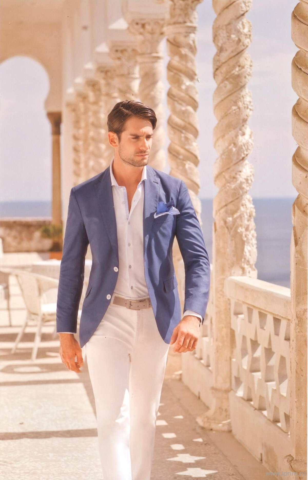 A Complete Guide to Wedding Attire for Men - The Trend Spotter Casual wedding mens fashion