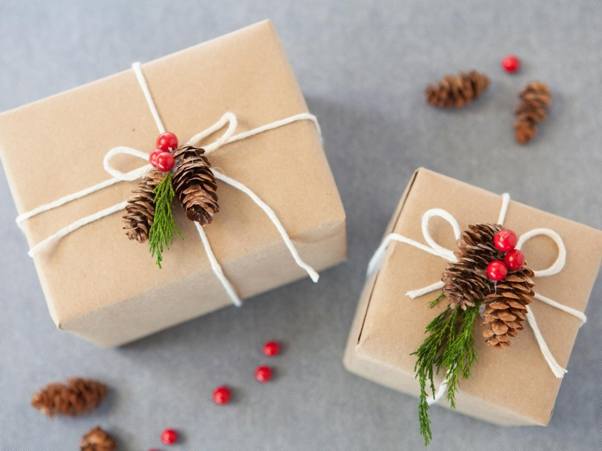 Баночка воспоминаний за год Подарки своими руками