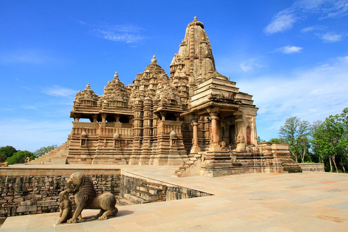 Fotos templos de la india 100
