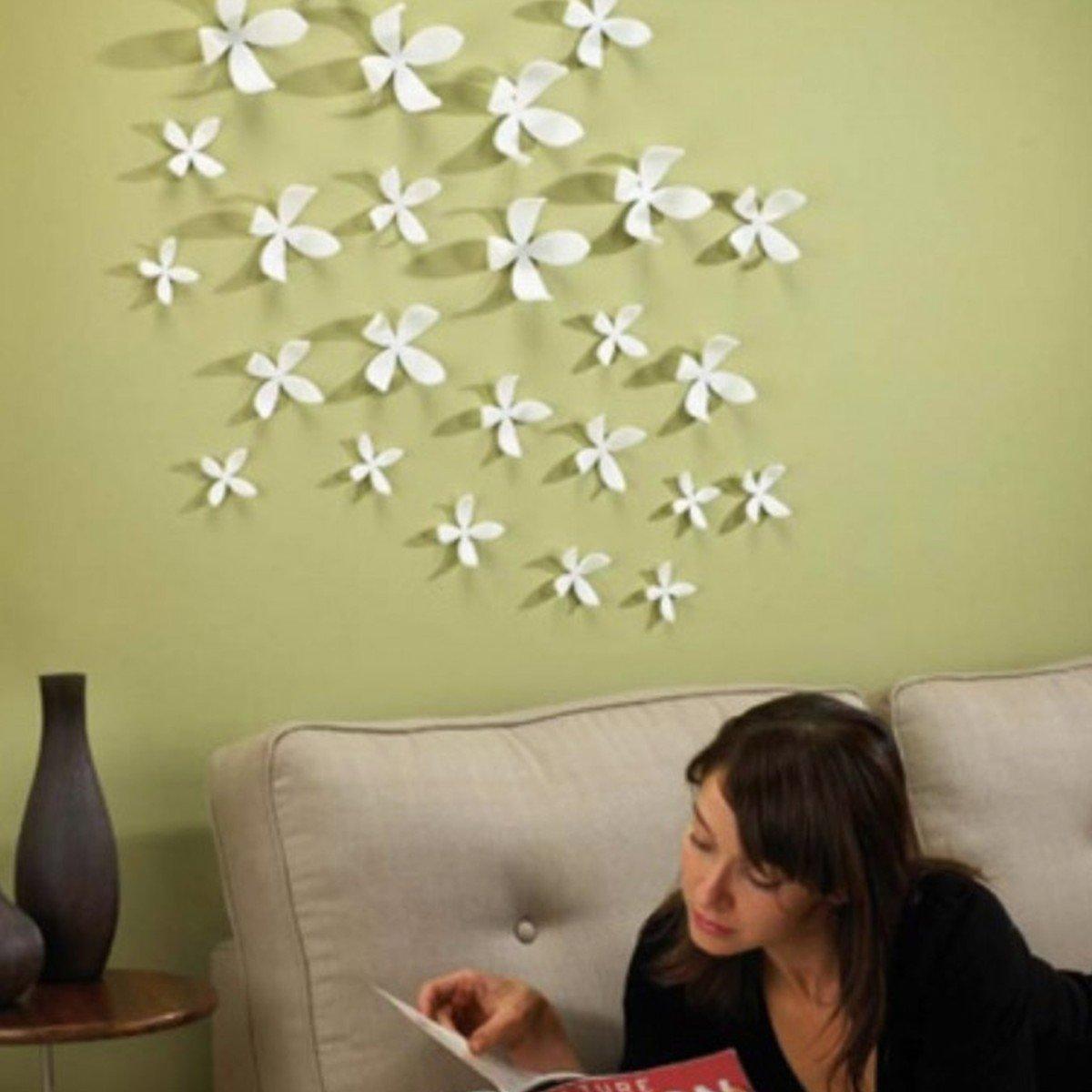 Декорация стен своими руками фото 3