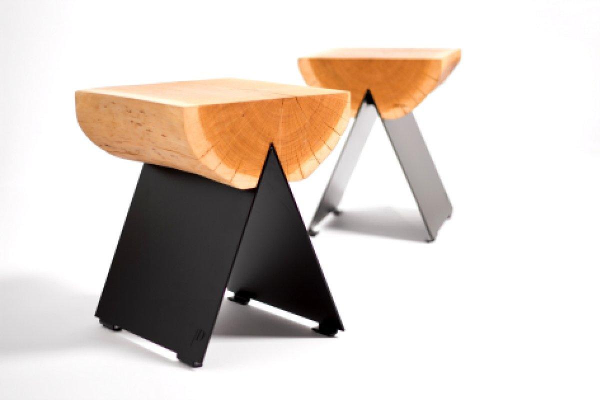 Современный стул своими руками