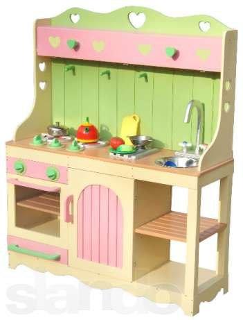 Детская кухня из фанеры своими руками чертеж