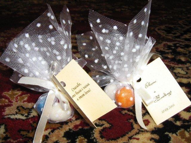 Упаковать конфеты на свадьбу своими руками 28