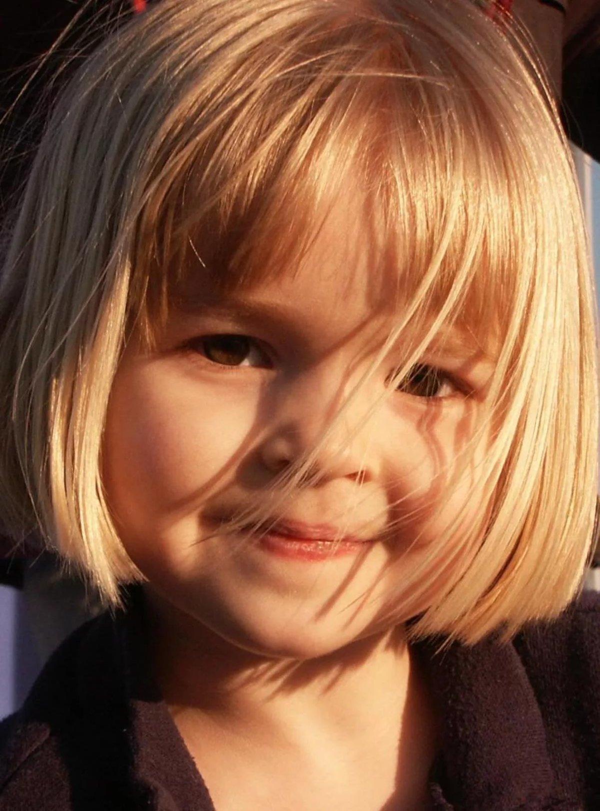 Прически для 13 летних девочек с короткими волосами