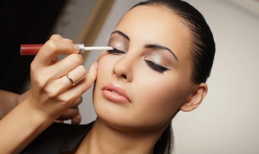 Курсы макияжа в минске в уручье