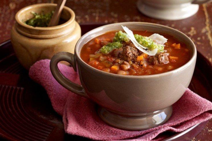 Простые рецепты супов на каждый день