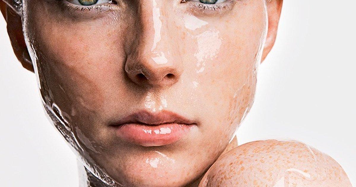 Как сделать кожу ровной и красивой кожи 837