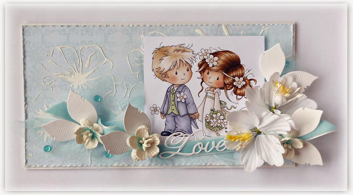 Фото для свадебных открыток 36