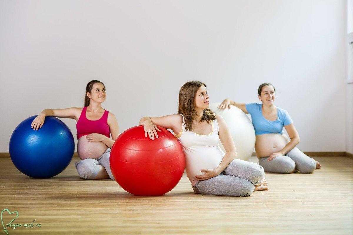 Меню для беременных на 9 месяце беременности 45