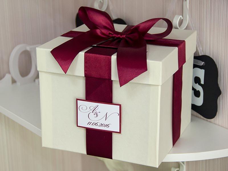 Коробки для даров на свадьбу своими руками 58