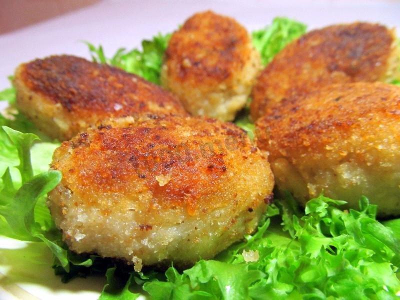 Рыбные котлеты рецепт с фото пошагово из карася