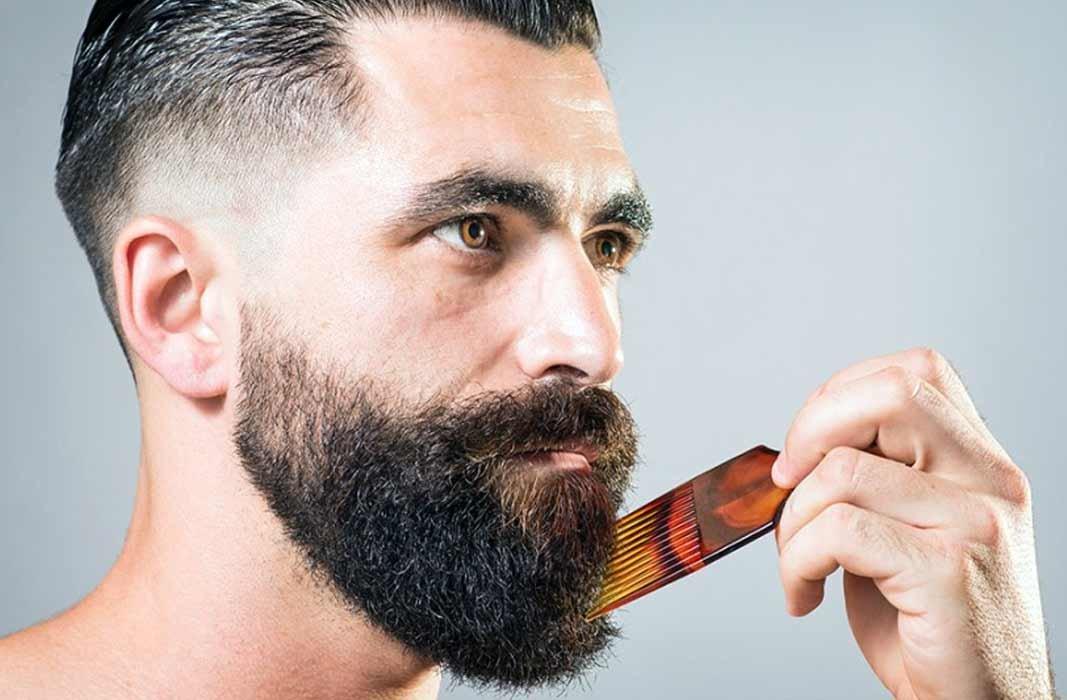 Как сделать бород в домашних условиях