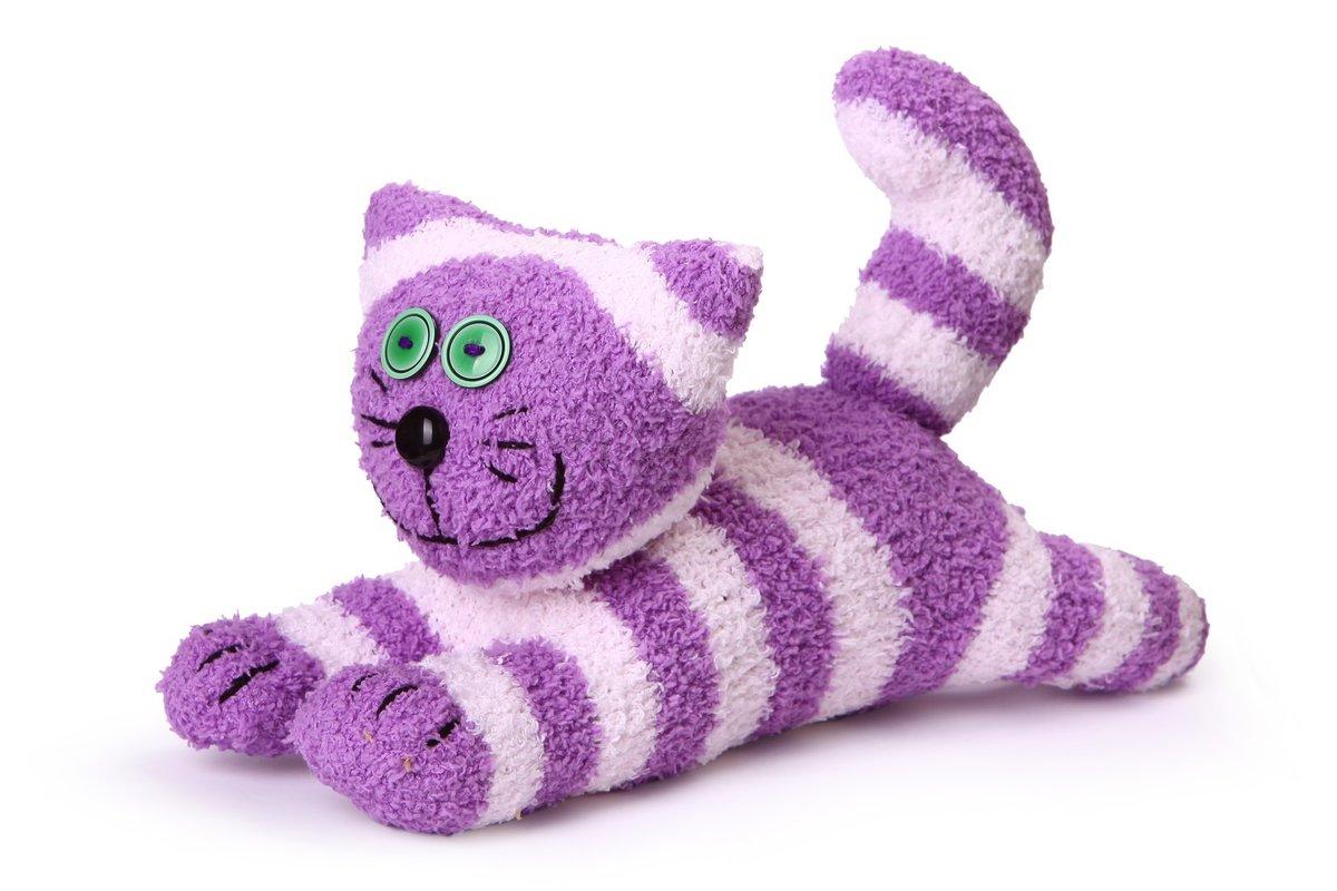 Обезьяна из носка: мастер-класс. Как сшить обезьянку Как сделать из носков мягкую игрушку