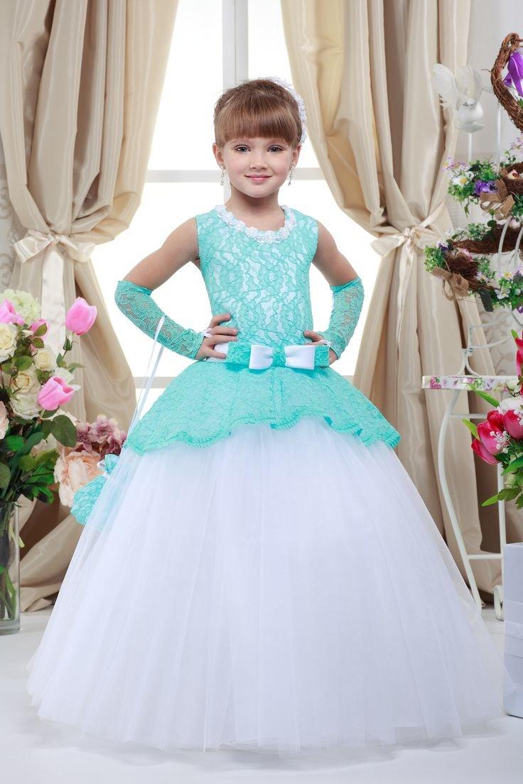 Платье на выпускной в детском саду реальные