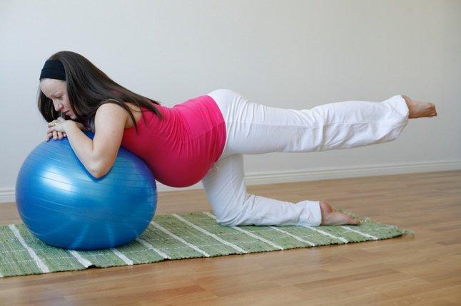Условия лёгкого труда для беременных 92