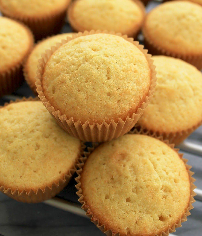 Вкусные творожные кексы рецепты