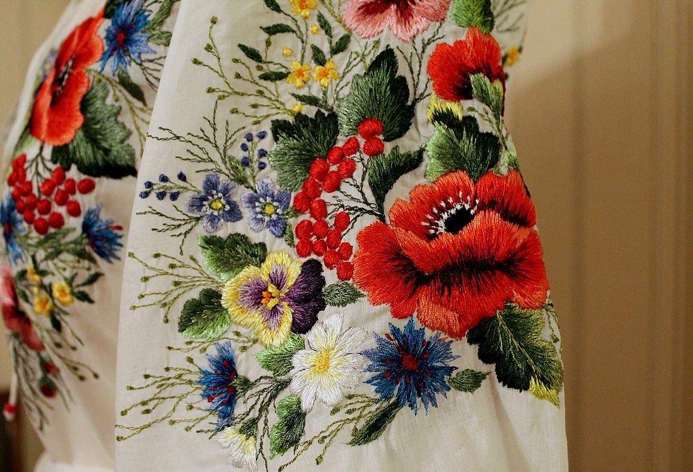 Как сшить льняное платье своими руками 32