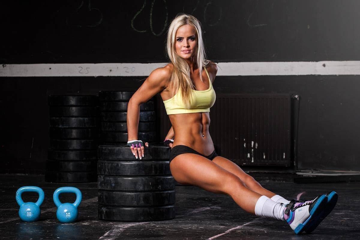 Как сделать свое тело идеальным для девушки 684
