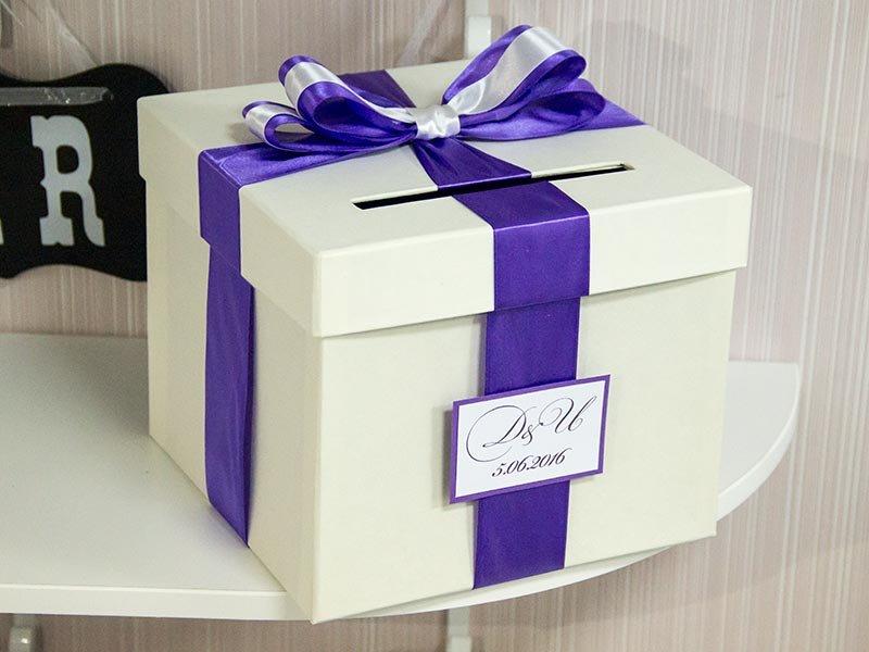 Коробки для даров на свадьбу своими руками 34