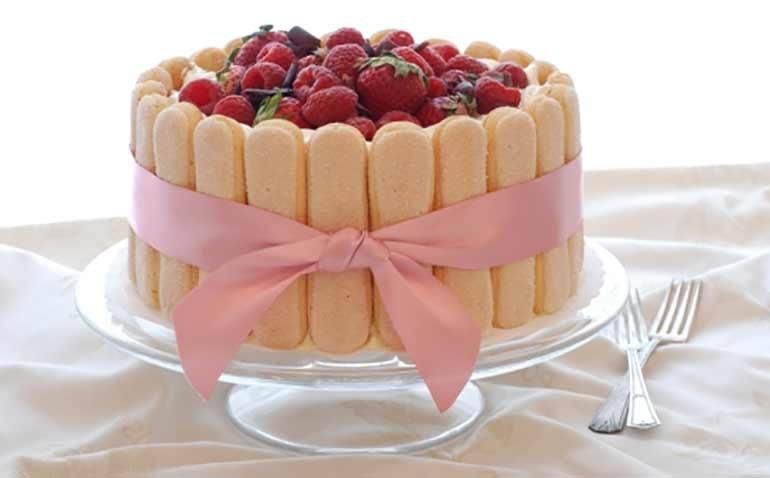 Рецепт торт тирамису в домашних условиях без  270
