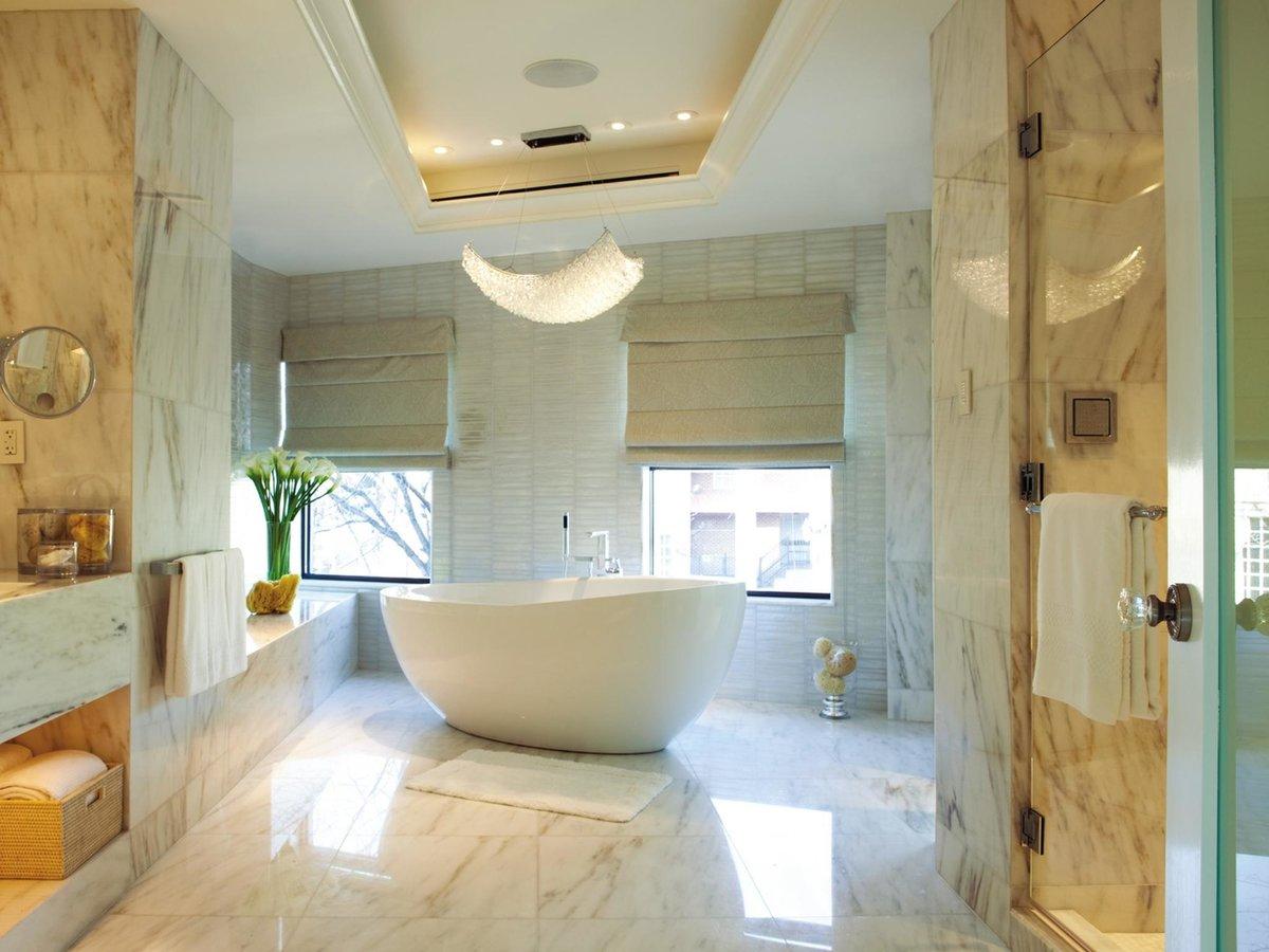 Интерьер дизайн ванная только