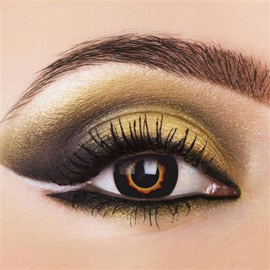 Красивый макияж 11
