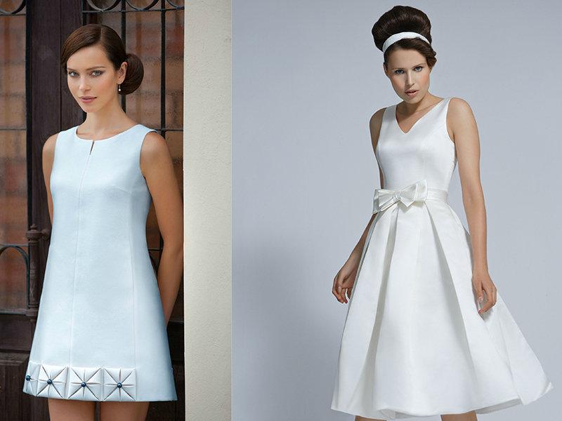 Свадебная платье простое сшить 248