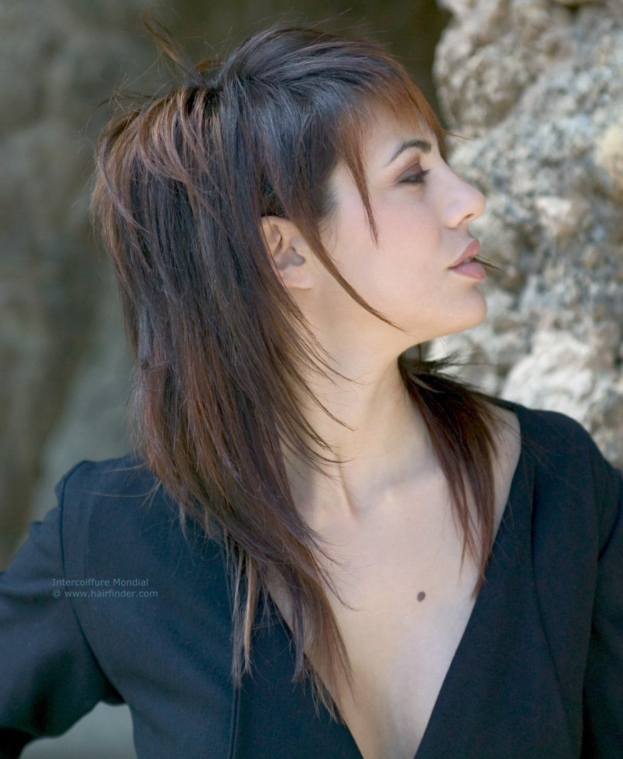 Короткая мужская стрижка волос машинкой и ножницами» Стрижка на длинный волос с короткой макушкой