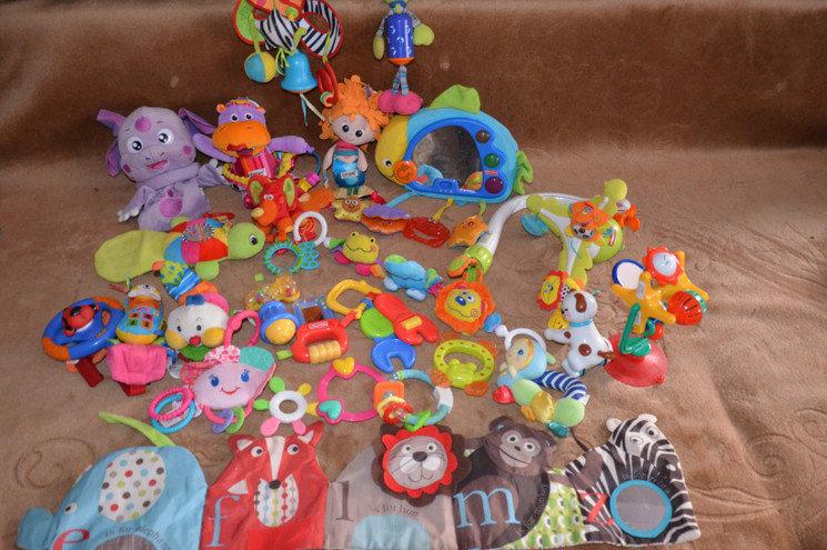 Игрушки для ребенка 1 5 своими руками 84