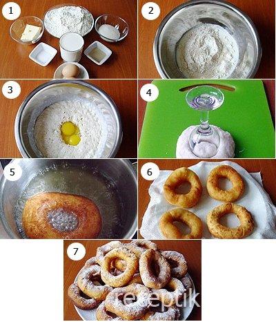 Простые рецепты с фото пошагово