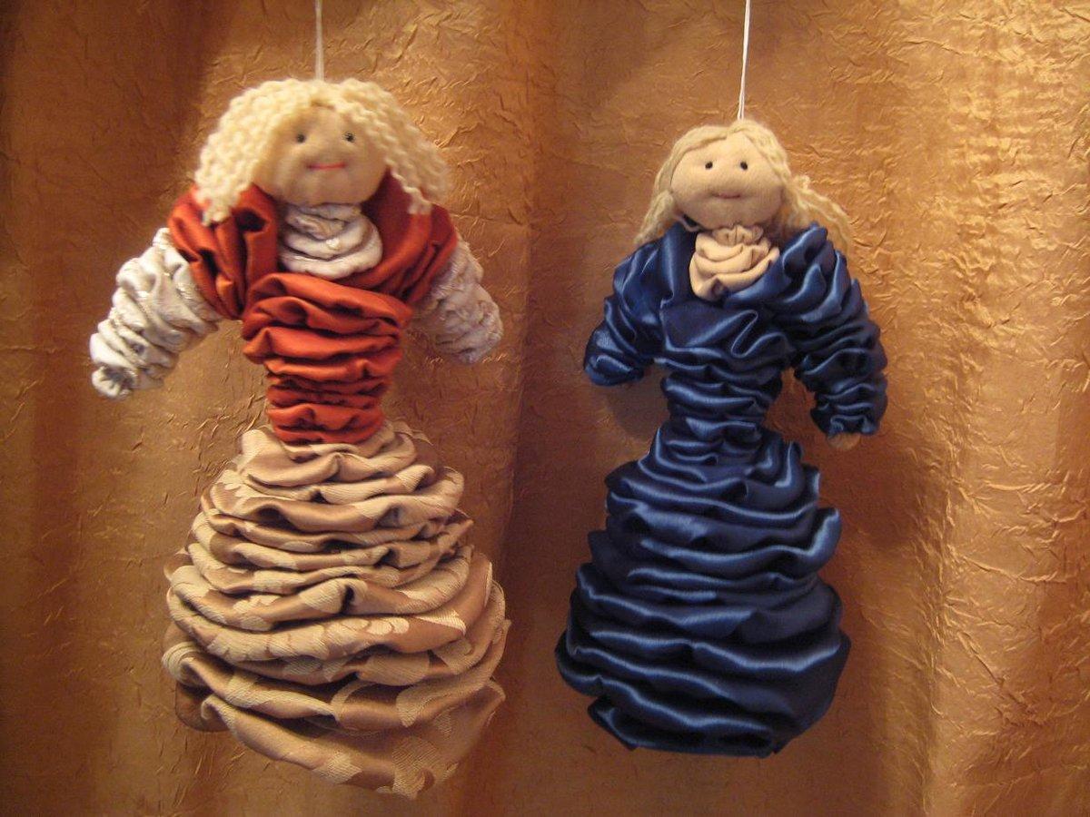 Подделки кукол своими руками