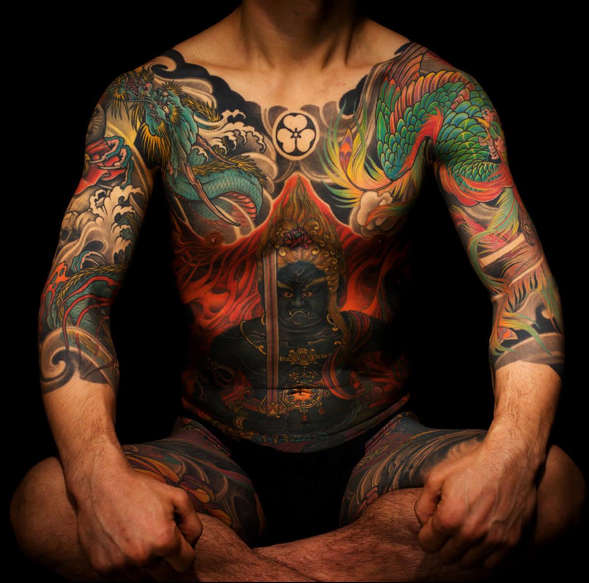 Фото и изображения татуировок