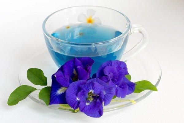 Чанг шу чай для похудения отрицательные места