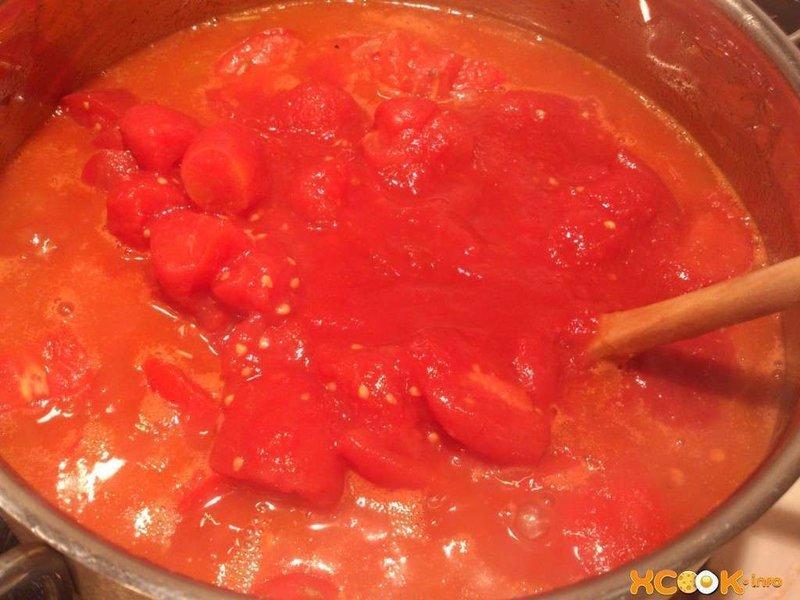 Вкусный кетчуп на зиму рецепты с фото