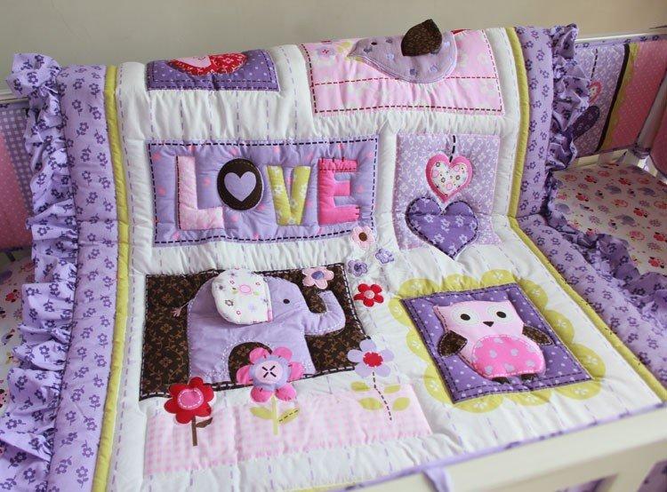 Как сшить детское одеяло своими руками на выписку 7