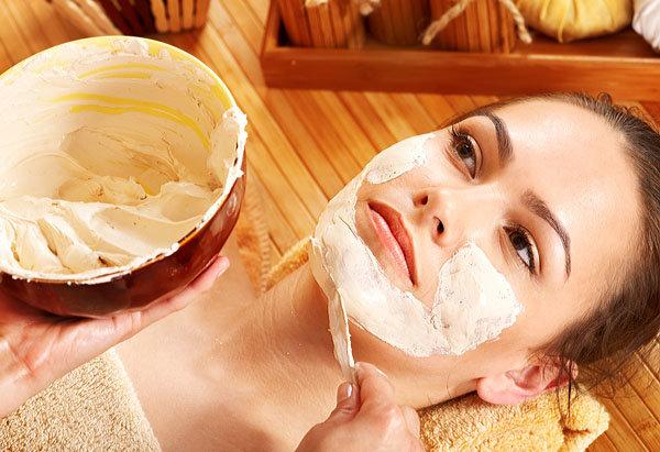 Маска для жирной кожи лица в домашних условиях увлажнить 117