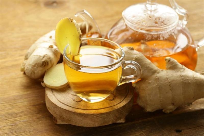 Рецепт для повышения потенции с имбирем медом