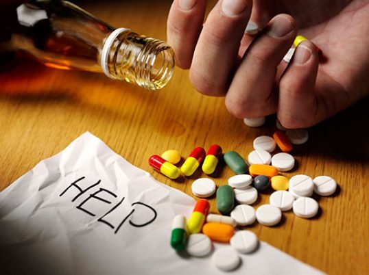 Таблетки от алкоголизма без врача