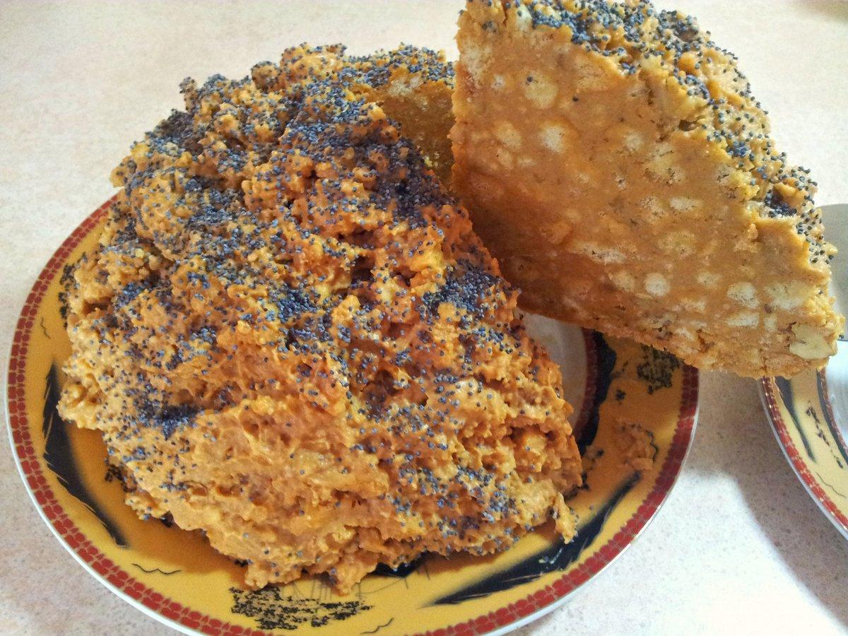Торт Муравейник - в домашних условиях: пошаговый рецепт 10
