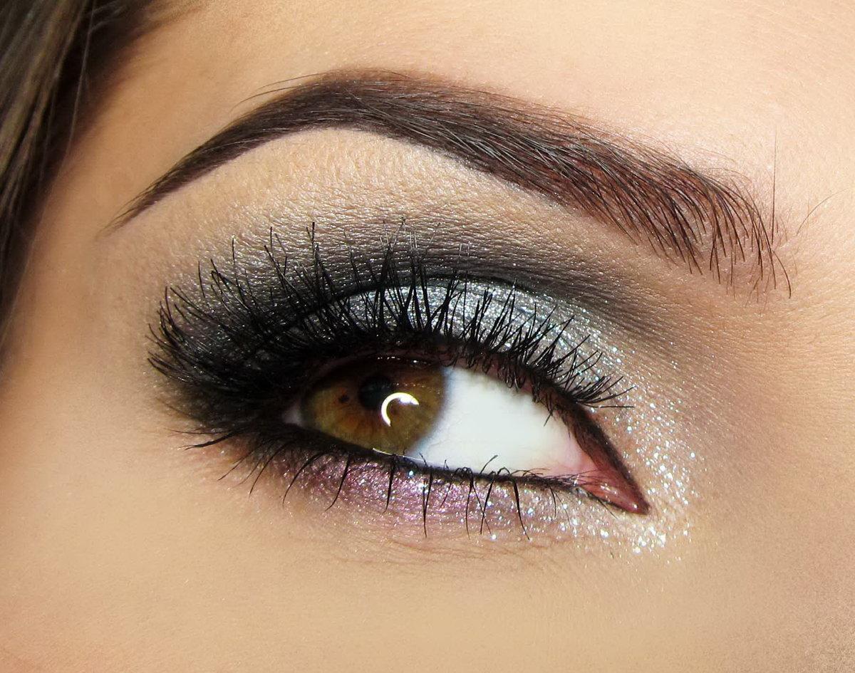 Красивый макияж 39