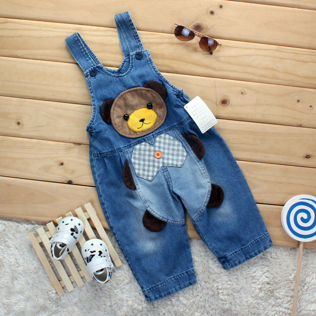Детский комбинезон джинсовый сшить своими руками 89