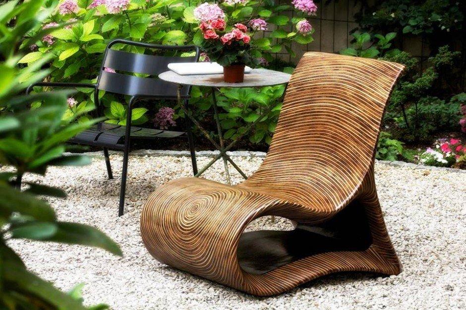 Кресло для дома своими руками 1