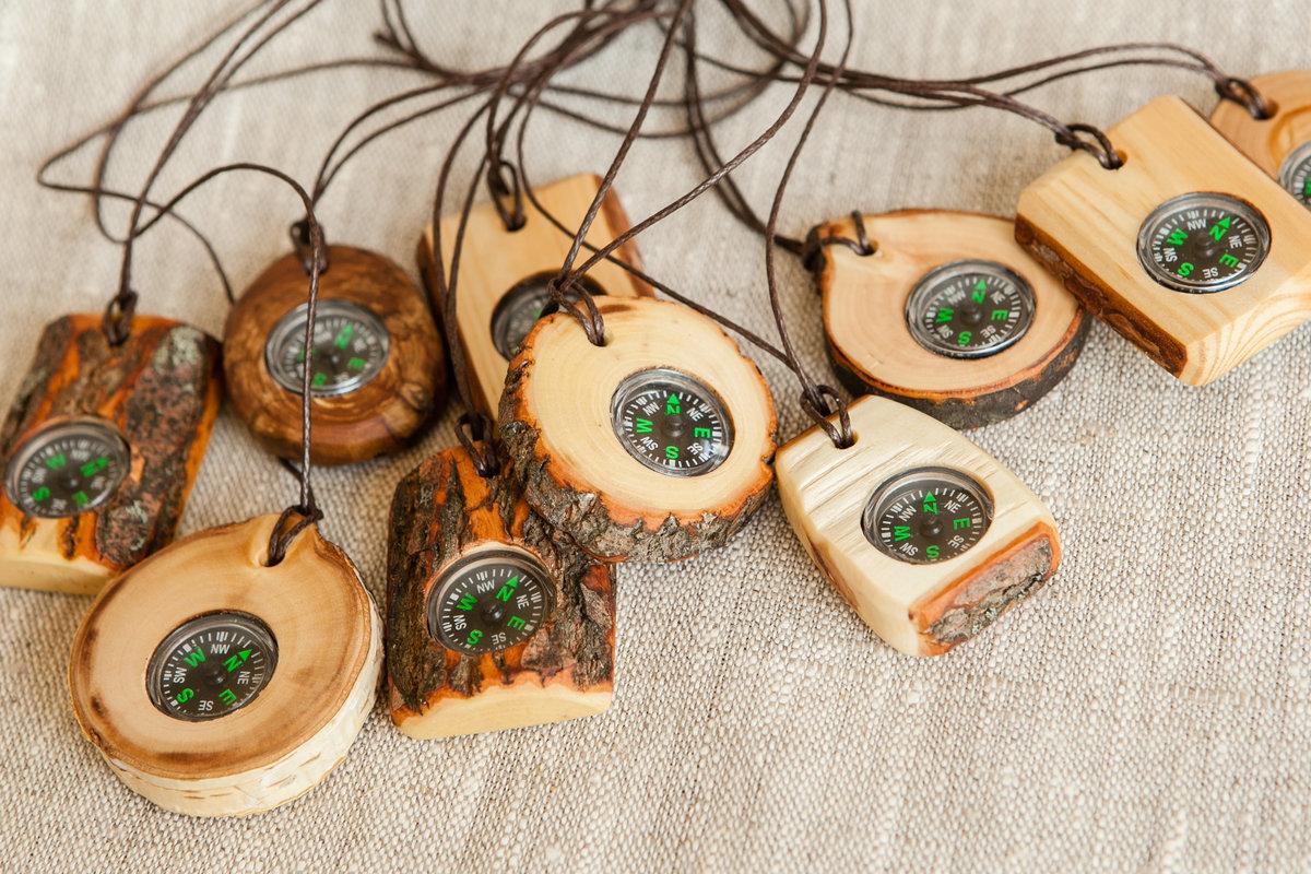 Изделия из дерева в подарок 28