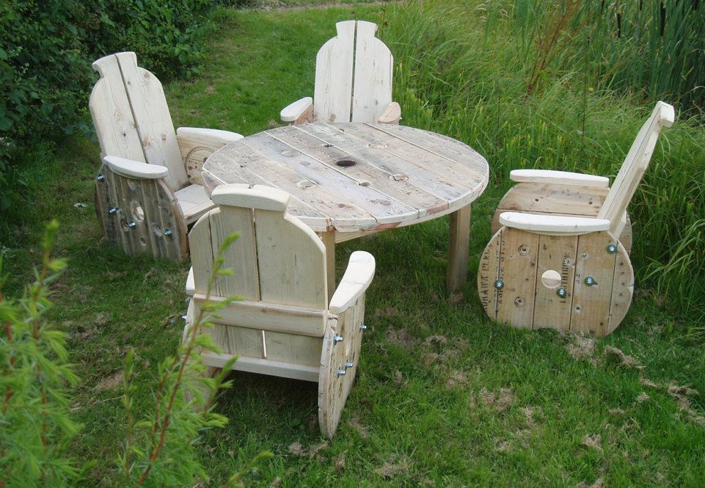 Домашняя мебель своими руками из подручных материалов фото 74