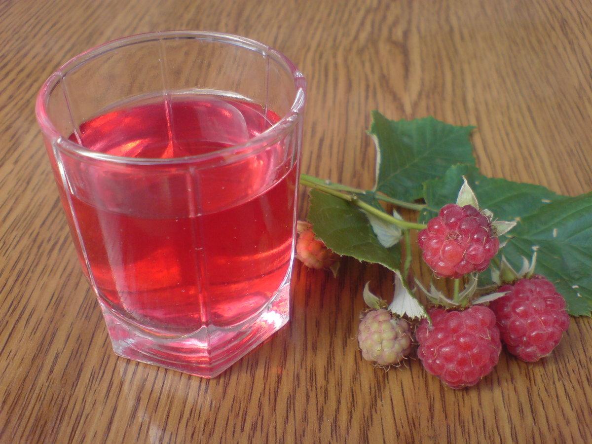Малиновый ликер: 10 рецептов в домашних условиях 29