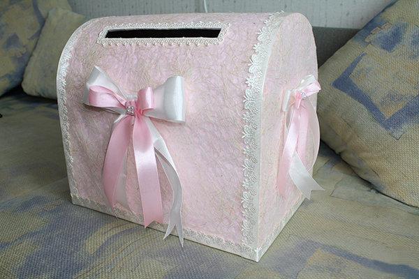 Сундук для денег на свадьбу своими руками из коробки фото 20