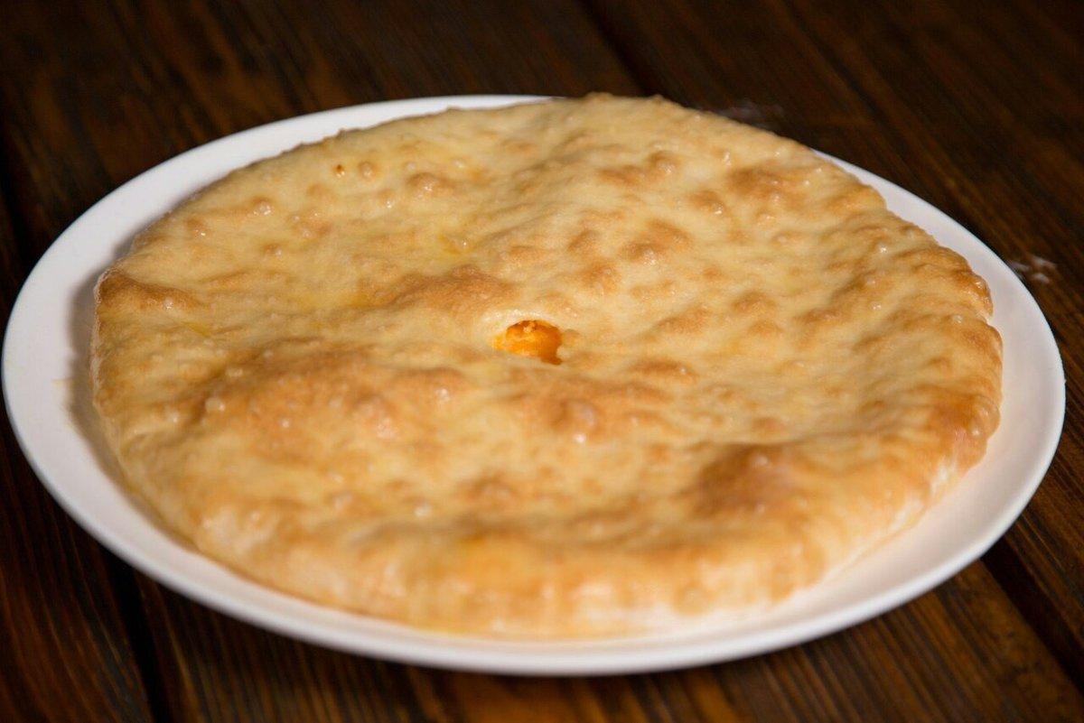 Осетинские пироги рецепт на кефире