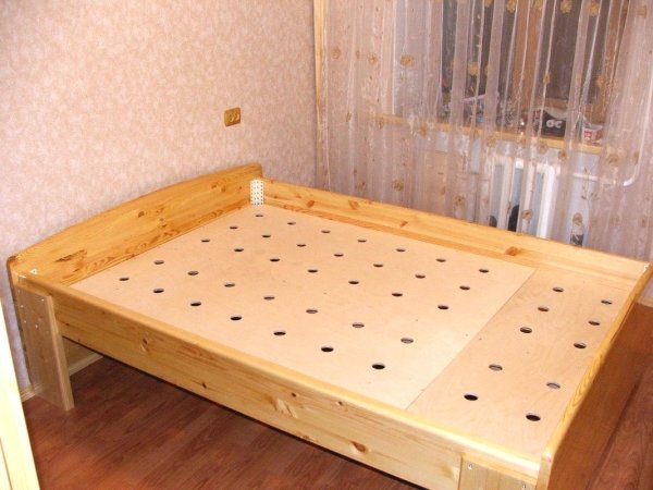 Мебель своими руками пол 2