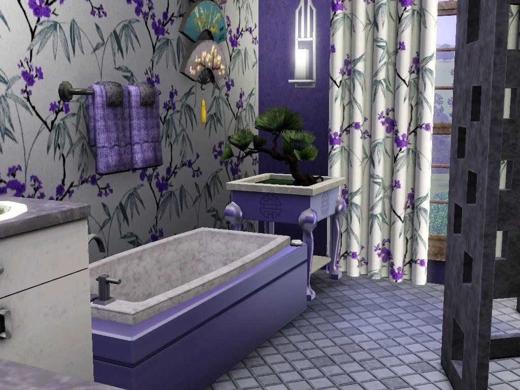 Интерьер ванной комнаты своими руками фото 38