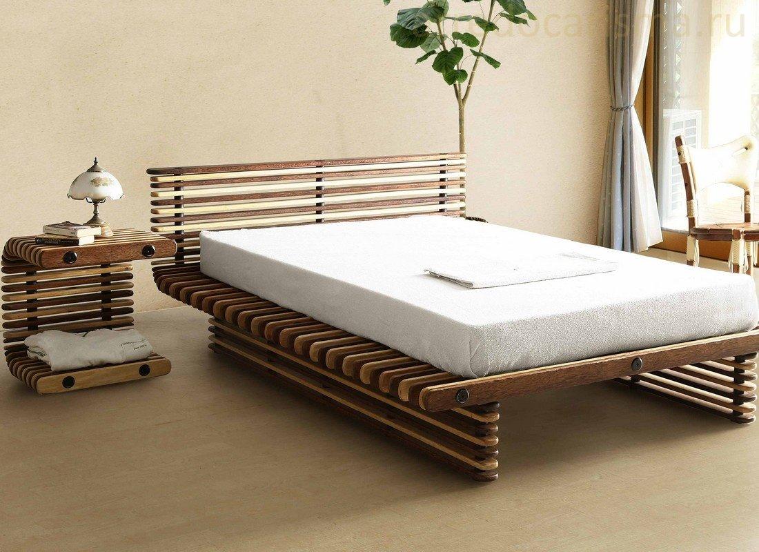Кровать своими руками материалы 93